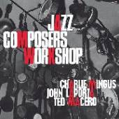 JAZZ COMPOSERS WORKSHOP NO. 2 [VINYL] - supershop.sk