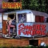 RAYMEN  - VINYL SINISTER FUNTIME [VINYL]