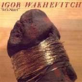 WAKHEVITCH IGOR  - VINYL LET'S START [LTD] [VINYL]