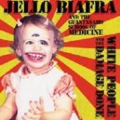 JELLO BIAFRA  - VINYL WHITE PEOPLE & THE DAMAGE [VINYL]