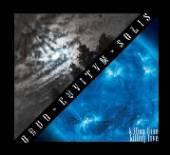 ORDO EQUITUM SOLIS  - CD KILLING TIME KILLING LOVE