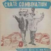 KISTA & 45 PRINCE  - CD CRATE COMBINATION 1