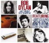 BOB DYLAN & THE NEW FOLK MOVEM..  - 2xVINYL FEATURING JU..