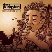 NEW KINGSTON  - CD KINGSTON CITY