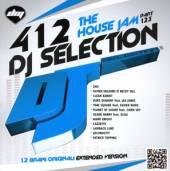 VARIOUS  - CD DJ SELECTION 412