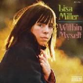 MILLER LISA  - CD WITHIN MYSELF