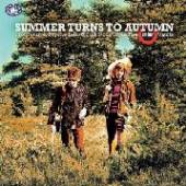 VARIOUS  - CD SUMMER TURNS TO AUTUMN
