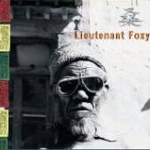LIEUTENANT FOXY  - CD DUB & VOCAL IN MY..