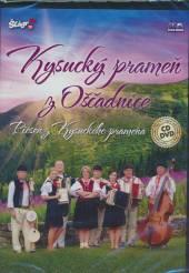 KYSUCKY PRAMEN  - 2DCD PIESEN Z KYSUCKEHO PRAMENA