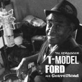 T-MODEL FORD & GRAVELROAD  - CD TAILDRAGGERS