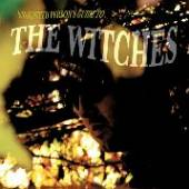 WITCHES  - VINYL HAUNTED PERSON..