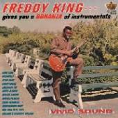 KING FREDDIE  - VINYL FREDDY KING GIVES.. -HQ- [VINYL]