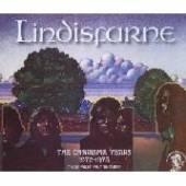 LINDISFARNE  - 4xCD CHARISMA YEARS 1970 - 1973