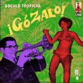 VARIOUS  - CD GOZALO! VOL.4