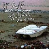 LOVE BOAT  - CD LOVE IS GONE
