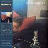 OPUS AVANTRA  - CD INTROSPEZIONE