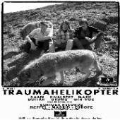 TRAUMAHELIKOPTER  - VINYL 7-WOLF [VINYL]