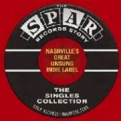 VARIOUS  - 3xCD SPAR RECORDS STORY