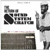 PERRY LEE & UPSETTERS  - CD RETURN OF THE SOUNDSYSTEM