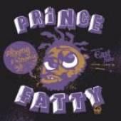 PRINCE FATTY  - LP12