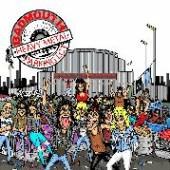 BADMOUTH  - CD HEAVY METAL PARKING LOT