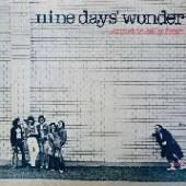 NINE DAYS WONDER  - VINYL SONNET TO BILLY FROST [VINYL]
