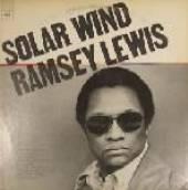 LEWIS RAMSEY  - CD SOLAR WIND