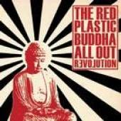RED PLASTIC BUDDHA  - CD ALL OUT REVOLUTION