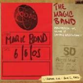MAGIC BAND  - 2xVINYL OXFORD, U.K.-JUNE.. -HQ- [VINYL]