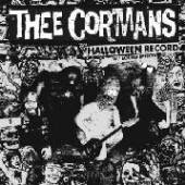 THEE CORMANS  - VINYL HALLOWEEN RECORD [VINYL]
