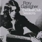 GALLAGHER RORY  - 2xVINYL BEAT CLUB SESSIONS -HQ- [VINYL]