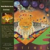 JONES NIGEL MAZLYN  - CD SENTINEL