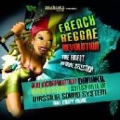 VARIOUS  - CD FRENCH REGGAE REVOLUTION