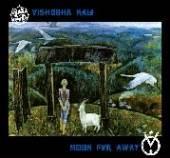 KALI VISHUDA & MOON FAR  - CD VOROTSA