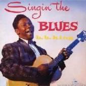 KING B.B.  - VINYL SINGIN' THE BLUES -HQ- [VINYL]