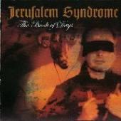 JERUSALEM SYNDROME  - CD+DVD BOOK OF DAYS