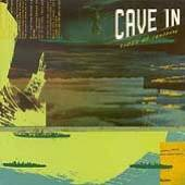 CAVE IN  - CD TIDES OF TOMORROW -MCD-