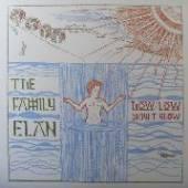 FAMILY ELAN  - CD BOW LOW BRIGHT GLOW
