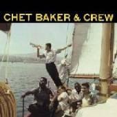 BAKER CHET  - 2xVINYL CHET BAKER & CREW [VINYL]