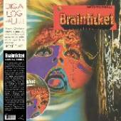 BRAINTICKET  - 2xVINYL COTTONWOODHI..
