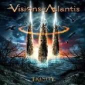 VISIONS OF ATLANTIS  - CD TRINITY