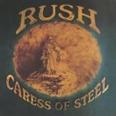 RUSH  - VINYL CARESS OF STEEL [VINYL]
