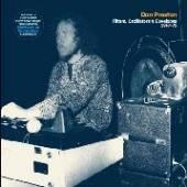 PRESTON DON  - CD FILTERS, OSCILLAT..