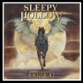 SLEEPY HOLLOW  - VINYL SKULL 13 CLEAR [VINYL]