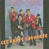 CHATS SAUVAGES  - CD VOL. 2 - SA GRANDE..