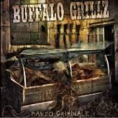 BUFFALO GRILLZ  - CD MANZO CRMINALE