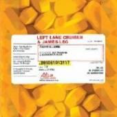 LEFT LANE CRUISER  - CD PAINKILLERS