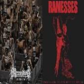 RAMESSES  - 2xVINYL POSSESSED BY..