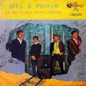 ST THOMAS PEPPER SMELTER  - CD SOUL & PEPPER