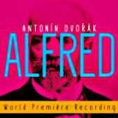 DVORAK A.  - CD ALFRED